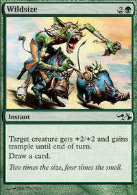 Wildsize - Elves vs. Goblins