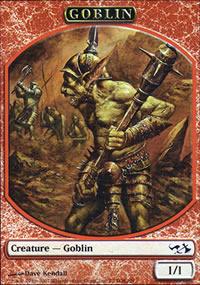 Goblin - Elves vs. Goblins
