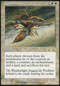 Cataclysm - Exodus