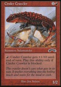 Cinder Crawler - Exodus