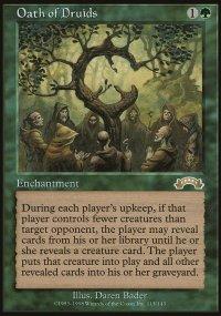 Oath of Druids - Exodus