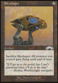 Skyshaper - Exodus