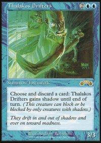 Thalakos Drifters - Exodus