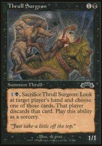 Thrull Surgeon - Exodus