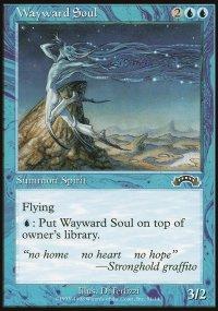 Wayward Soul - Exodus