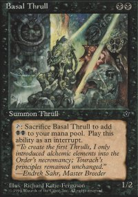 Basal Thrull 3 - Fallen Empires