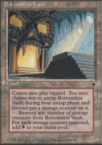 Bottomless Vault - Fallen Empires
