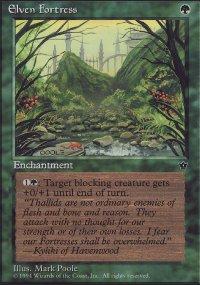 Elven Fortress 2 - Fallen Empires