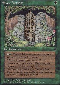 Elven Fortress 4 - Fallen Empires
