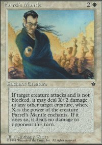 Farrel's Mantle - Fallen Empires