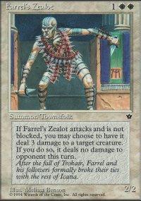 Farrel's Zealot 2 - Fallen Empires