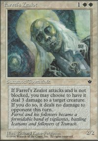 Farrel's Zealot 3 - Fallen Empires