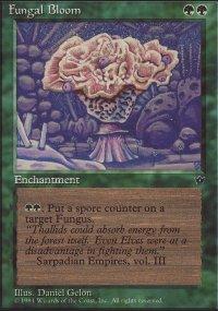 Fungal Bloom - Fallen Empires