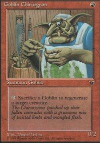 Goblin Chirurgeon 3 - Fallen Empires