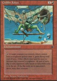 Goblin Kites - Fallen Empires