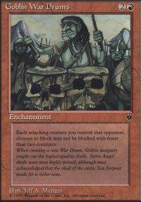 Goblin War Drums 4 - Fallen Empires