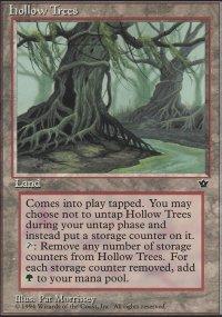Hollow Trees - Fallen Empires