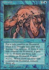 Homarid 1 - Fallen Empires