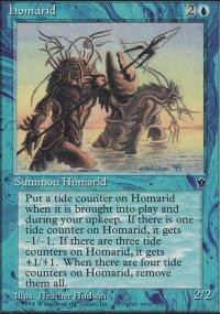 Homarid 2 - Fallen Empires