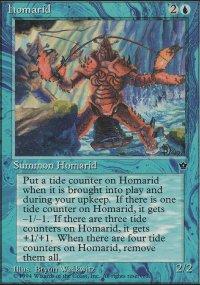 Homarid 4 - Fallen Empires