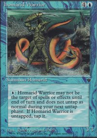 Homarid Warrior 1 - Fallen Empires