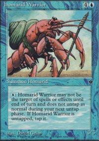 Homarid Warrior 2 - Fallen Empires