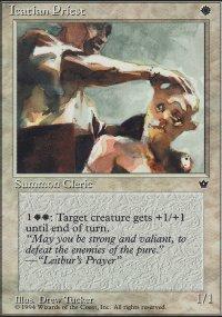 Icatian Priest - Fallen Empires