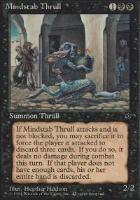 Mindstab Thrull 1 - Fallen Empires