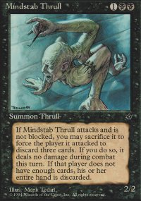 Mindstab Thrull 3 - Fallen Empires