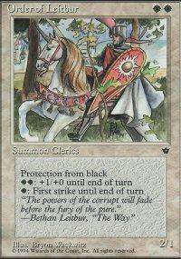 Order of Leitbur 2 - Fallen Empires