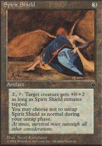 Spirit Shield - Fallen Empires