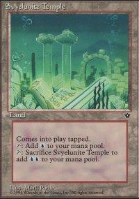 Svyelunite Temple - Fallen Empires
