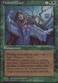 Thelon's Chant - Fallen Empires
