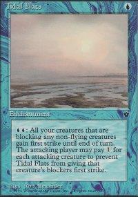 Tidal Flats 2 - Fallen Empires