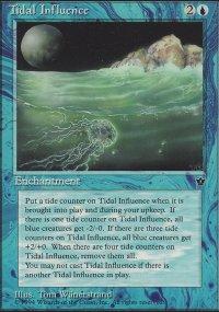 Tidal Influence - Fallen Empires