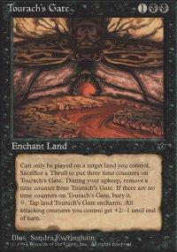 Tourach's Gate - Fallen Empires