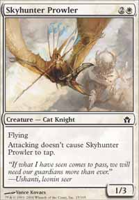 Skyhunter Prowler - Fifth Dawn