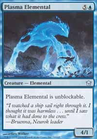 Plasma Elemental - Fifth Dawn