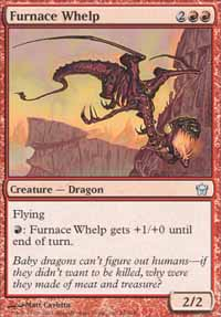 Furnace Whelp - Fifth Dawn
