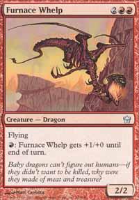 Furnace Whelp - Fifth Dawn