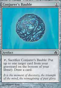 Conjurer's Bauble - Fifth Dawn
