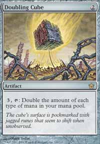Doubling Cube - Fifth Dawn