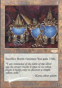 Bottle Gnomes - FNM Promos