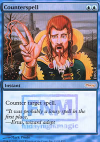 Counterspell - FNM Promos