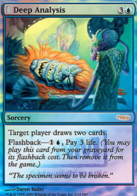 Deep Analysis - FNM Promos