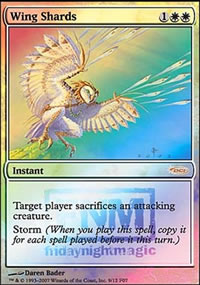 Wing Shards - FNM Promos