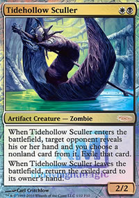 Tidehollow Sculler - FNM Promos
