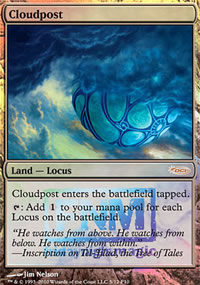 Cloudpost - FNM Promos