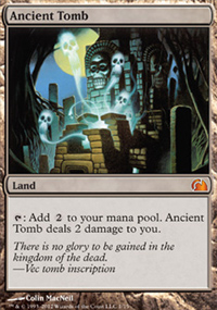 Ancient Tomb - From the Vault : Realms