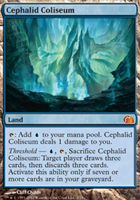 Cephalid Coliseum - From the Vault : Realms
